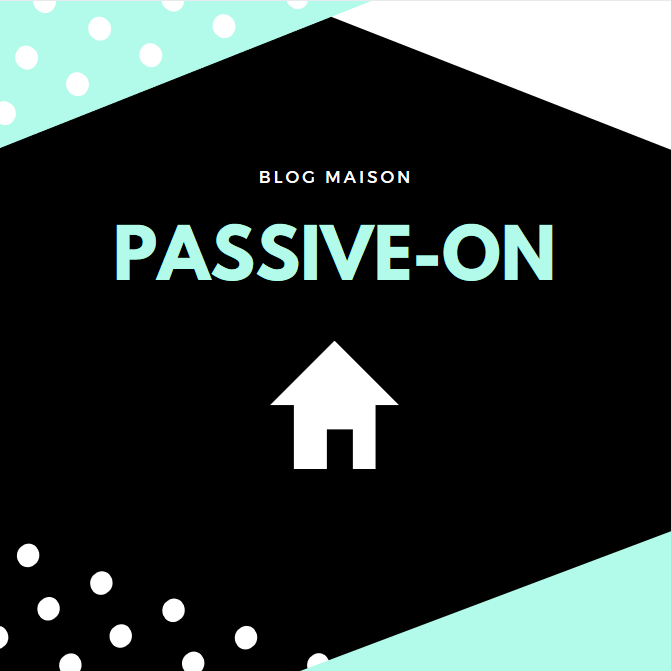 Passive on- Blog Travaux et Maison
