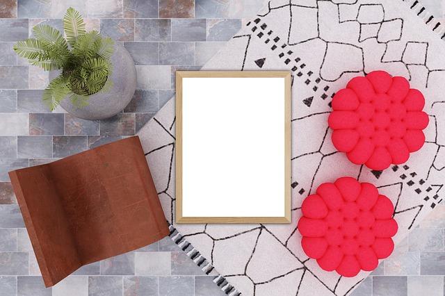 Remplacer les canapés par des poufs poires lavables: une solution à la fois confortable et économique