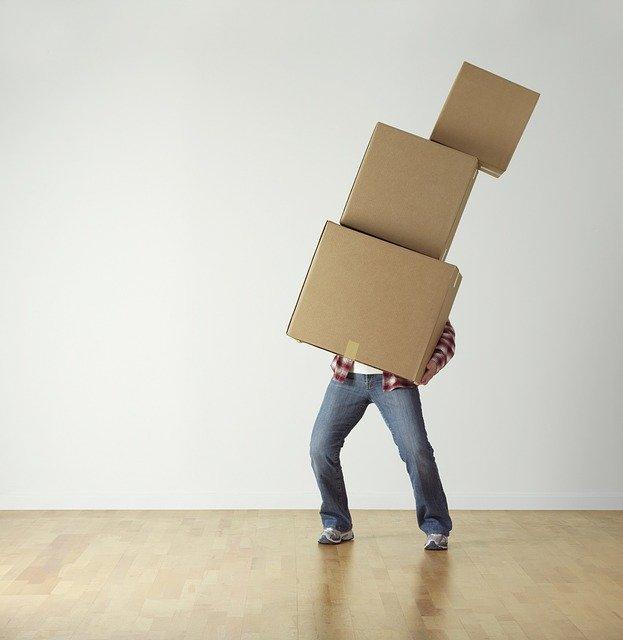 Pourquoi faire appel au service de self-stockage ?