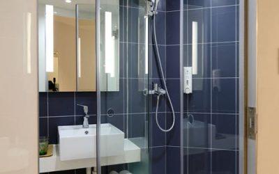 Comment aménager une douche pour que ce soit plus écologique ?