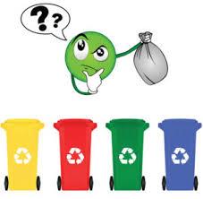 La gestion des déchets ménagers
