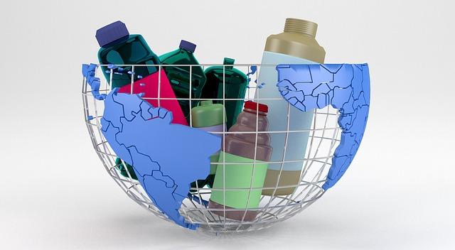 Le recyclage pour devenir éco-responsable