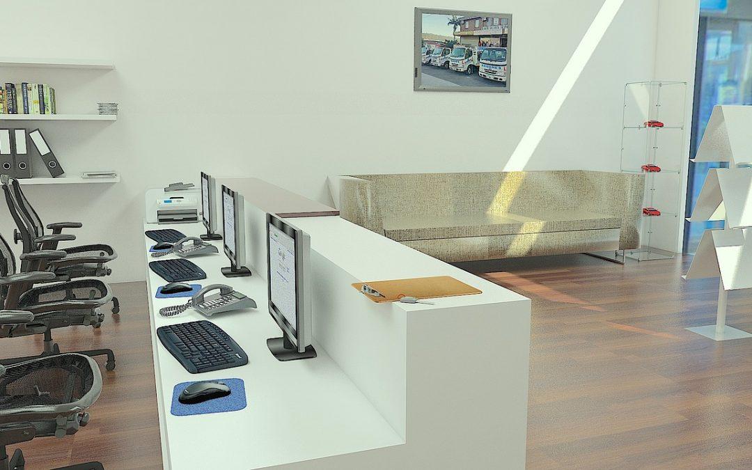 Aménager des bureaux de manière écologique